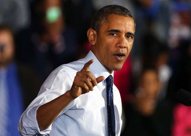 Obama Heading to Kenya for Entrepreneurship Summit