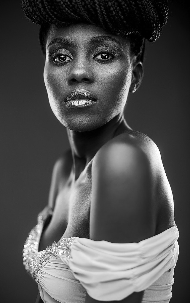 bold and beautiful African Celebs