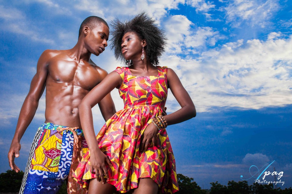 cool love African Celebs