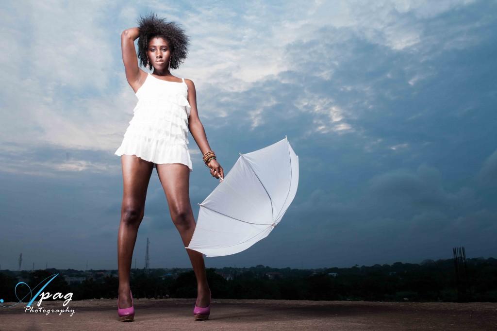 creative African Celebs