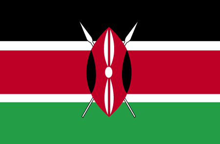 Happy Independence Day Kenya