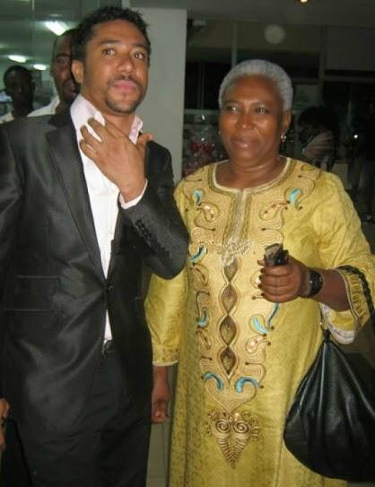 majid michel mother dead