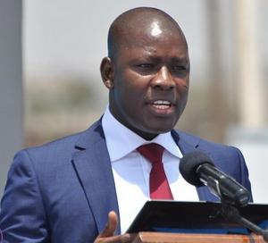 Agambiri Named Among Africa's ten millionaires under 40