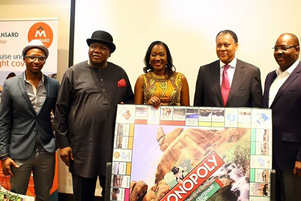 TBT: Nigeria centenary edition of Monopoly unveiled