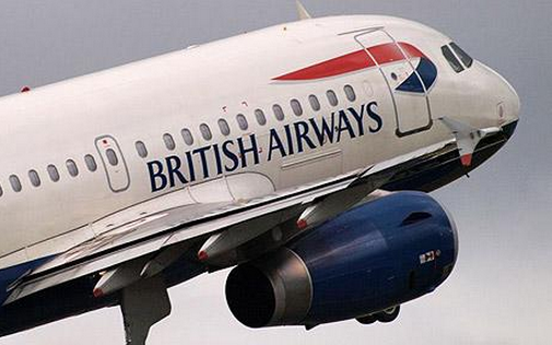 British Airways: Special Discounts For 2015