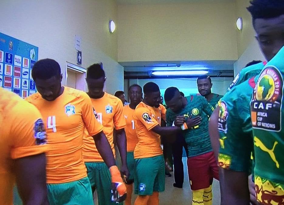 Cameroon - Ivory Coast 2