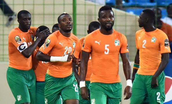 Cameroon - Ivory Coast 3