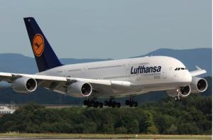 Lufthansa reduces fares