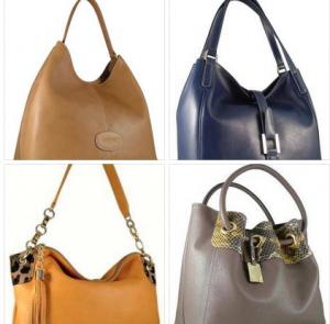 Luxury handmade Italian Leather handbags by Carbotti 2