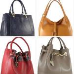 Luxury handmade Italian Leather handbags by Carbotti 3