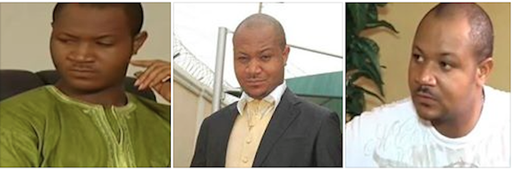 Tributes To Nollywood Actor Muna Obiekwe
