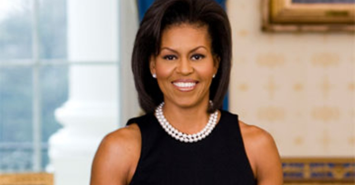 Happy Birthday To Michelle Obama…