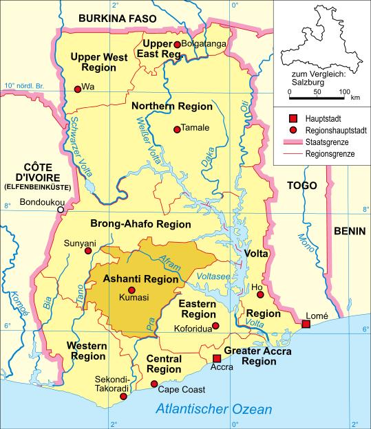 This Day In History: Osai Tutu Kwamina defeats the British at Assamaka