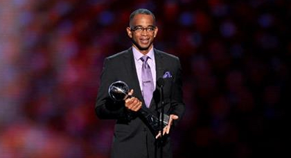 ESPN anchor and reporter Stuart Scott dies at age of 49