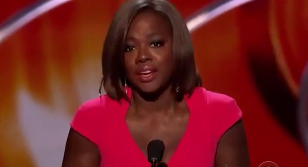 Viola Davis Wins Best Actress At The People's Choice Awards 2015