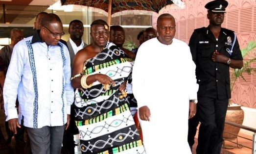 Manhyia Guards Sacked Over Yentie Obiaa Leaked Video