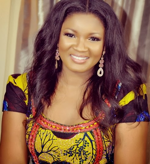 Omotola Jalade Ekeinde Makes Yahoo's Highest Grossing Movie Stars You Have Probably Never Heard Of