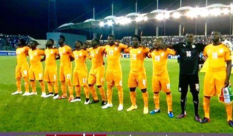 3Ivory Coast vs Algeria