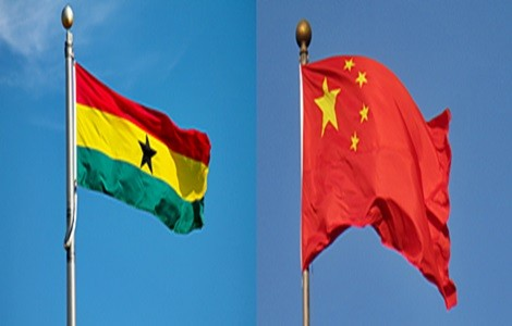 Chinese Government gives 17 buses to Ghana