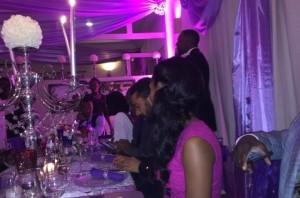 Chris Attoh Weds Damilola Adegbite4