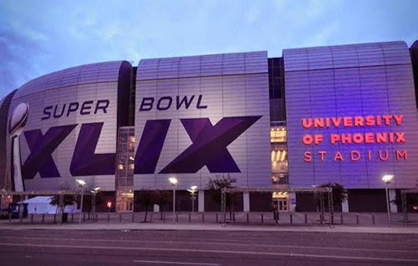 2015Super Bowl: Super BowlXLIX
