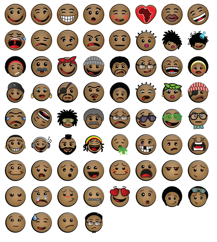 African Emoji CEO: Apple Missed The Whole Point With Its Diverse Emojis