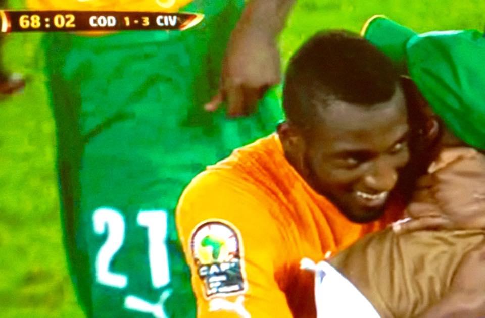 Ivory Coast Defeats