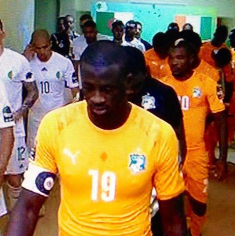 Ivory Coast vs Algeria4