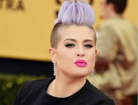 Kelly Osbourne quit Fashion Police over row