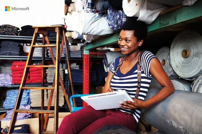 Microsoft Africa: FREE Course… Start Your Own Business