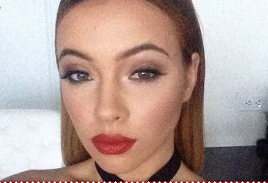 America Next Top Model Mirjana Puhar Killed in Homicide