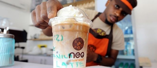 Cafe Neo: Hoping To Become The African Starbucks