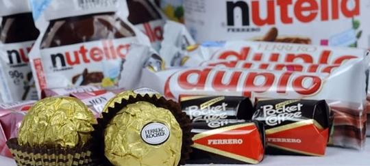 Italian Nutella billionaire Ferrero dies