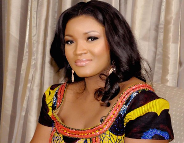 Image result for images of omotola jalade