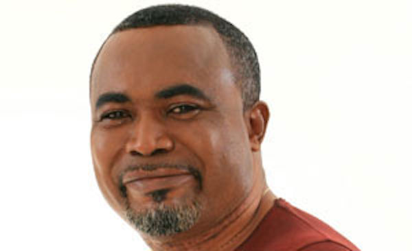 Happy Birthday Zack Orji