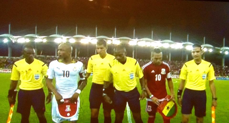 afcon 2015 Ghana v Equatorial Guinea