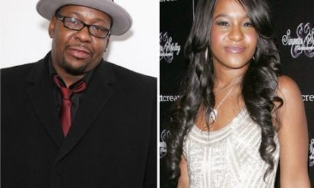 Bobbi Kristina… now a matter of when the family wants to let go