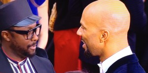 will i am and common