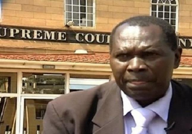 Kenyan Lawyer Sue Isreal For Killing Jesus