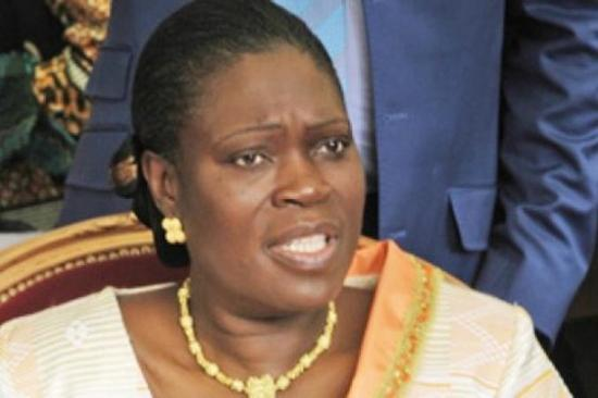 Ex first lady Simone Gbagbo pleads not guilty