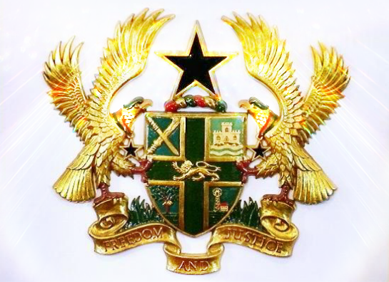 Happy Independence Day Ghana