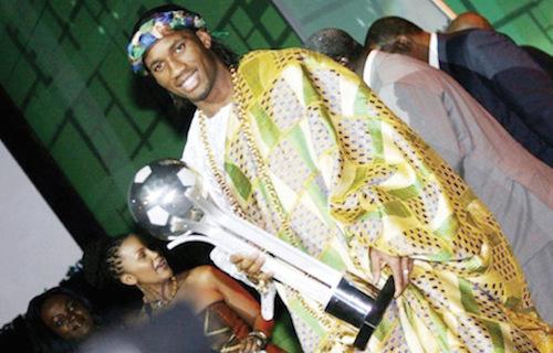 Happy Birthday Didier Drogba