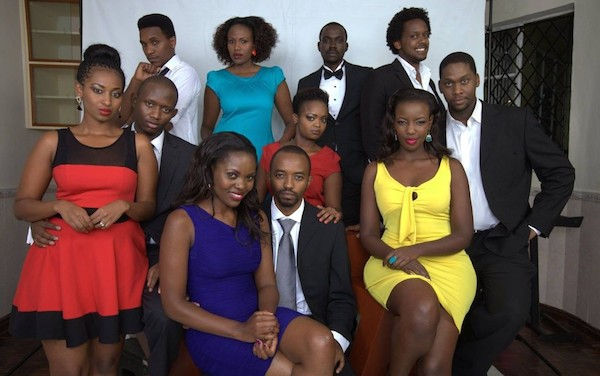 TV show: First look at new How to find a husband
