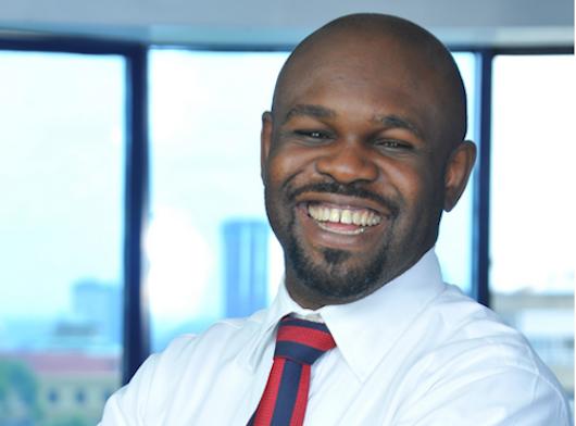 Kunle Awosika: Microsoft Corporation Kenya