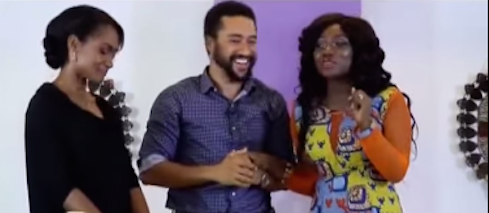 Restoration With Stacy: Majid Michel and Virna to renew vows