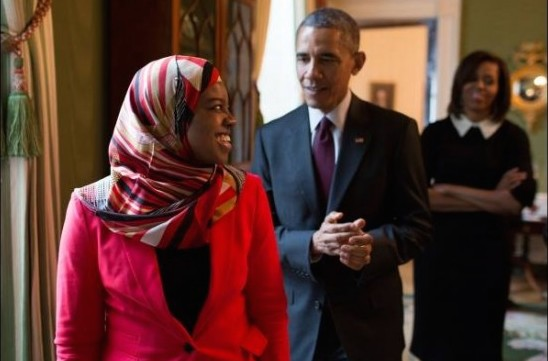 19 Year Old Harvard Senior… Nigerian American Commended by President Obama