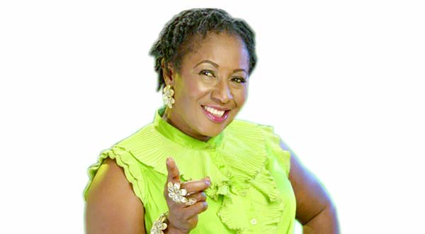 Happy Birthday Patience Ozokwor