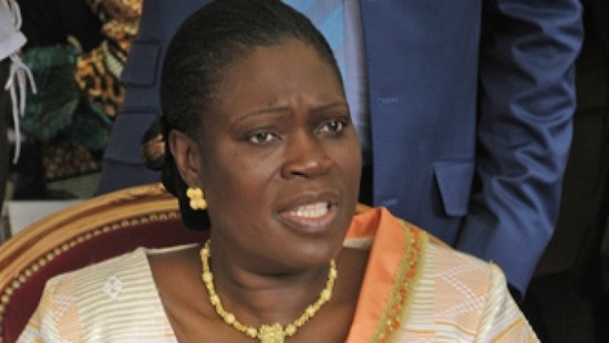 Simone Gbagbo: Former Ivory Coast first lady gets 20 years in jail
