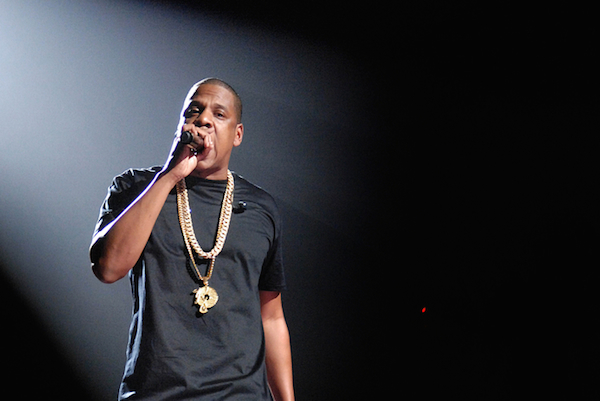 Jay Z Reveals Plans for Tidal: Streaming Music Service