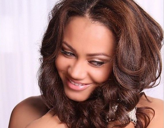 Nadia Buari breaks silence about her twins…
